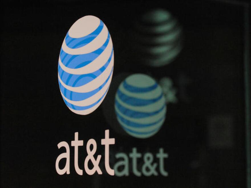 "AT&T and Time Warner are not competitors; their proposed merger would be a ""vertical integration"" of complementary companies."