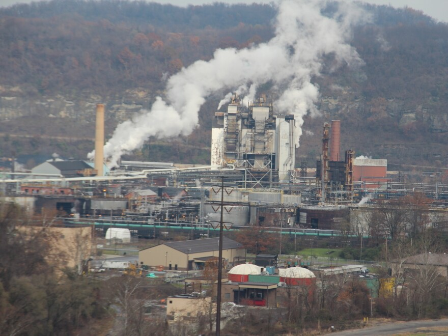 U.S. Steel's Clairton plant is the country's largest producer of coke, a key component in making steel. Despite efforts to address pollution, the plant has repeatedly been found in violation of clean air standards.
