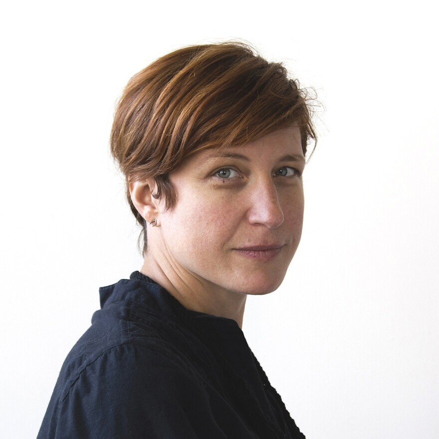 Shinola's<strong> </strong>marketing director, Bridget Russo
