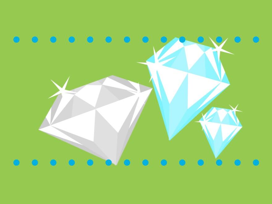 diamonds indicator