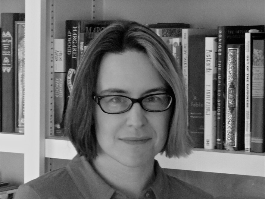 Kecia Ali is an associate professor of religion at Boston University. Her other books include <em>Marriage and Slavery in Early Islam</em> and <em>Sexual Ethics in Islam</em>.