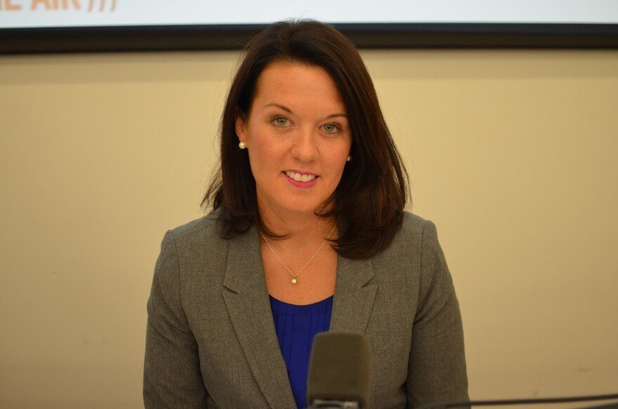 Stacy Reliford is an opponent of Proposition A.