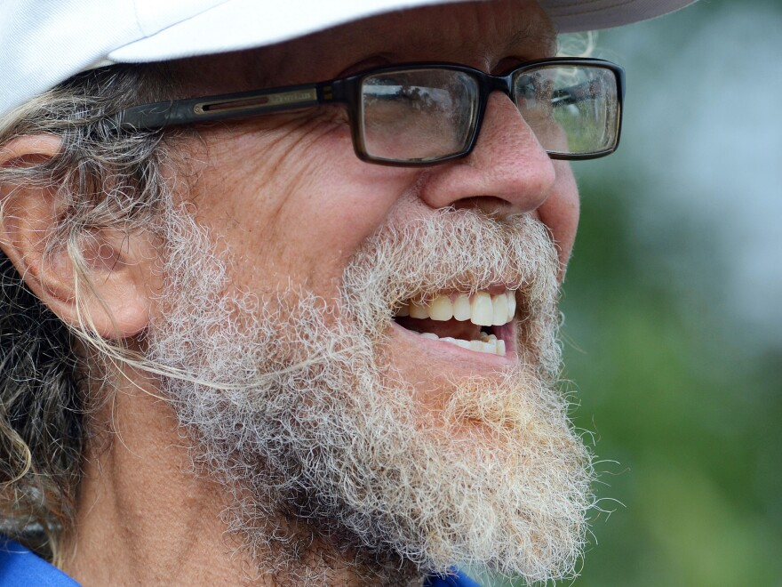 Craig Cobb wanted to turn tiny Leith, N.D. into a haven for white supremacists. But a recent DNA test found that 14 percent of his ancestry comes from sub-Saharan Africa.