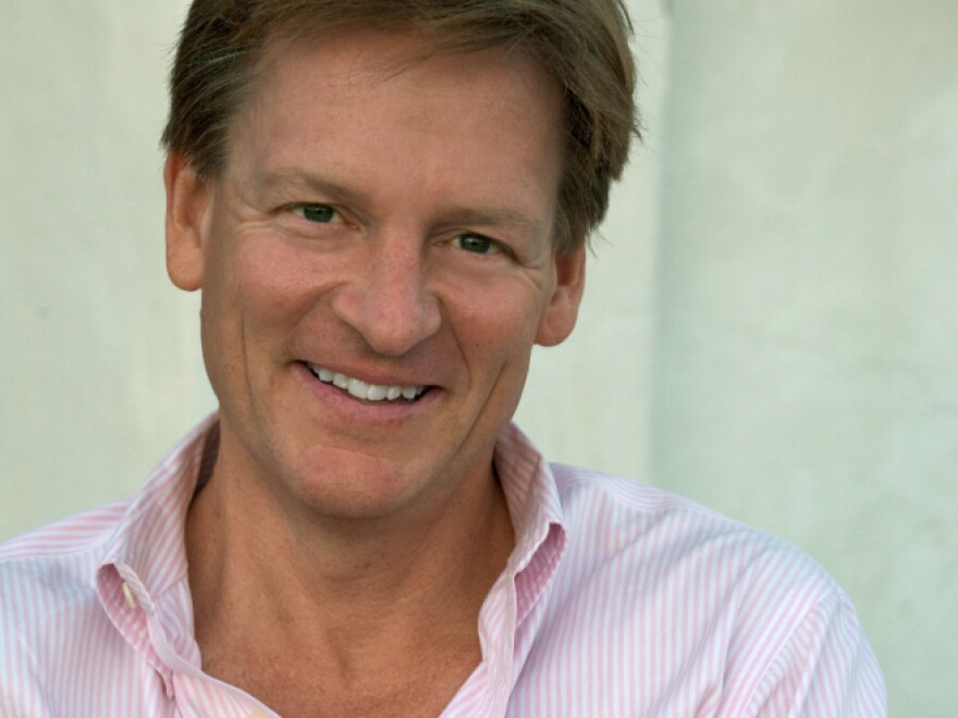 Michael Lewis is also the author of <em>Liar's Poker, Moneyball, The Blind Side</em> and <em>The Big Short.</em>