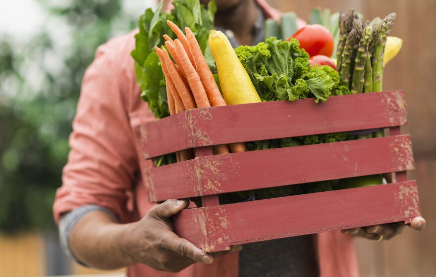 The United States has a rich and diverse indigenous culinary past and present. (Getty Images)