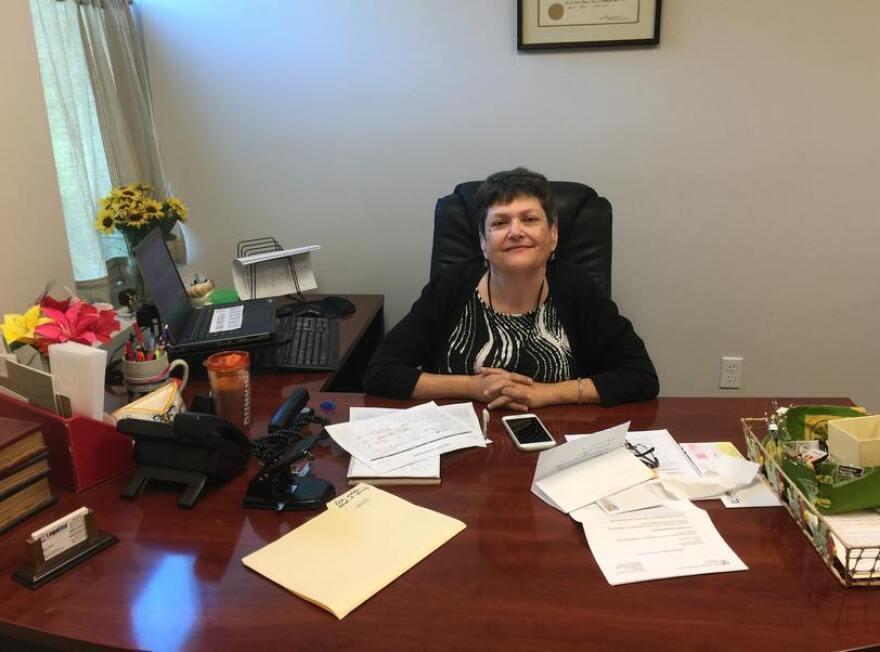 Cathy L. Lucrezi, Esq.