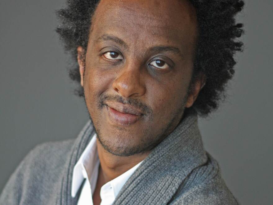 Dinaw Mengestu's other books include <em>The Beautiful Things That Heaven Bears</em> and <em>How To Read The Air</em>.