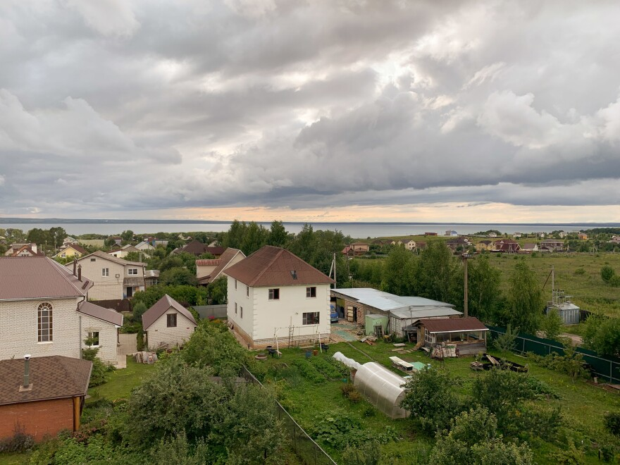 Pereslavl-Zalessky, population 40,000, is hardly a hotbed of opposition politics. But even here locals no longer hide their frustration with the powers that be.
