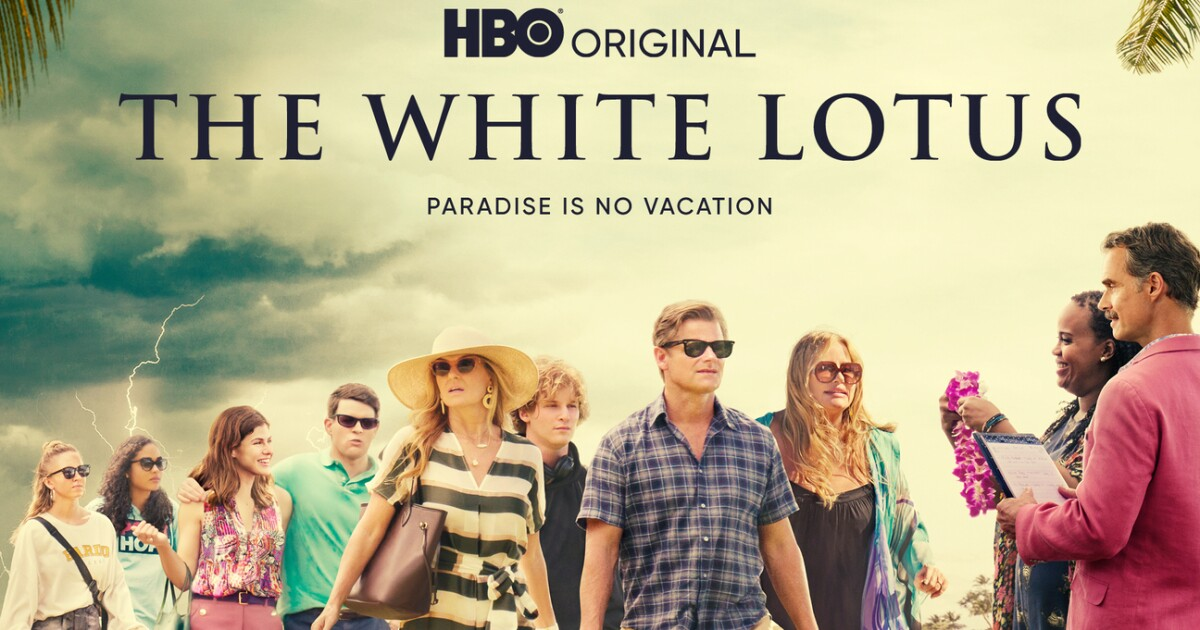 Creator Mike White Talks Filming HBO's 'The White Lotus' on Maui, His  Personal Connection to Hawaii | Hawai'i Public Radio
