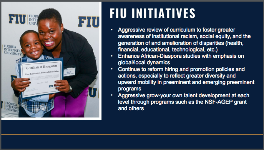 Florida International University Equity Action Initiative slide June 2020.png