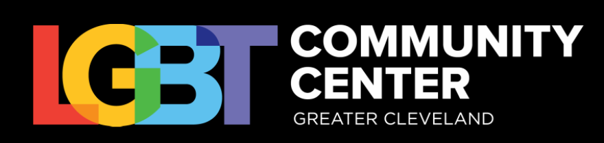 LGBT Community Center's logo
