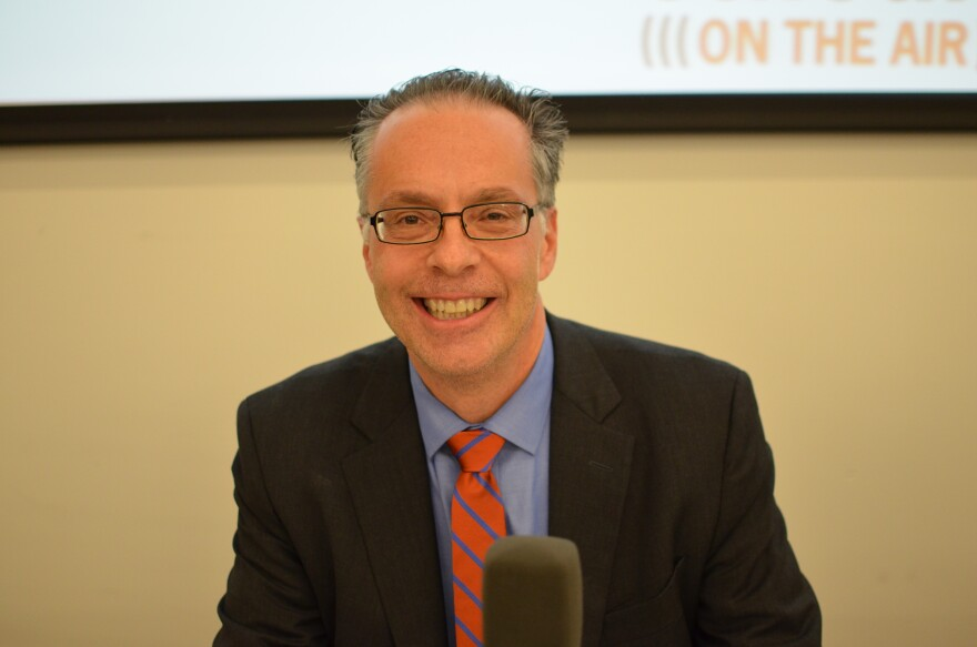 Ron Leone is a proponent of Proposition A.