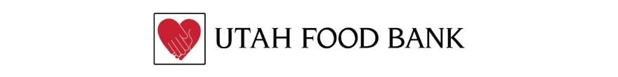 Utah Food Bank logo.