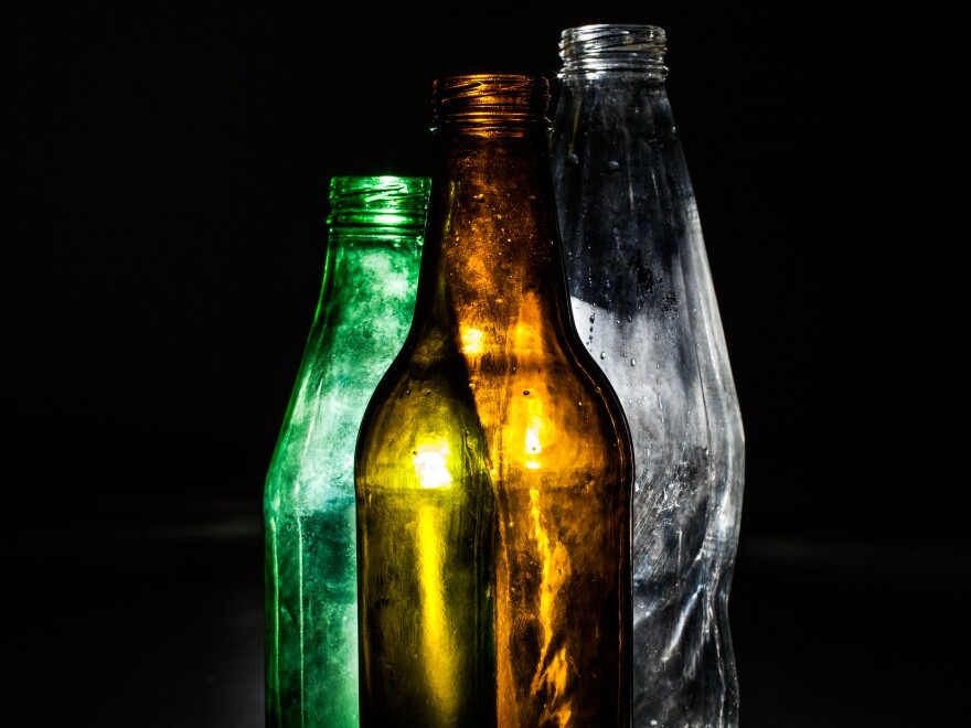 You want that soda bottle. But it may not be because you crave soda. It might just be that you love the idea of wrapping your fingers around its enticing shape.