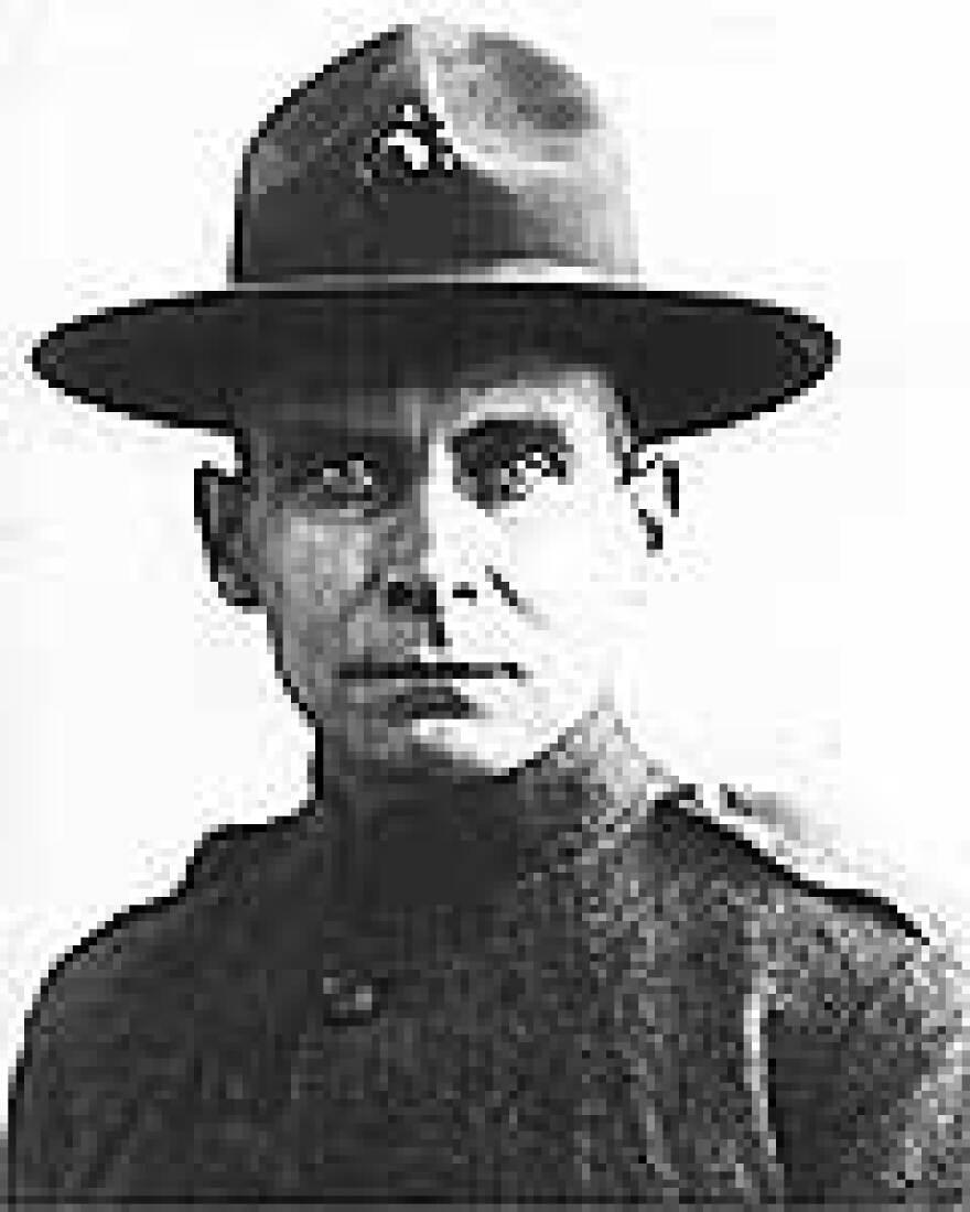 John Henry Quick, USMC