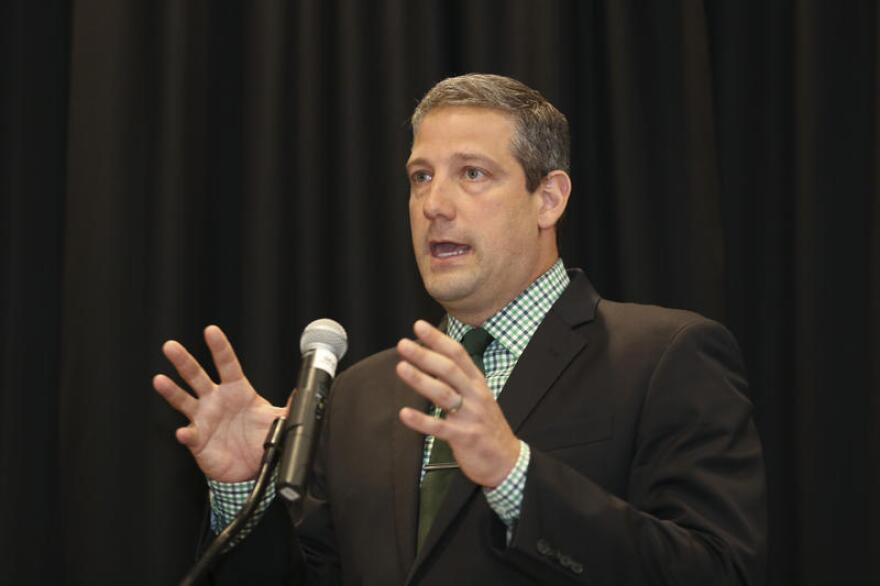 Tim Ryan, U.S. Congressman from Ohio