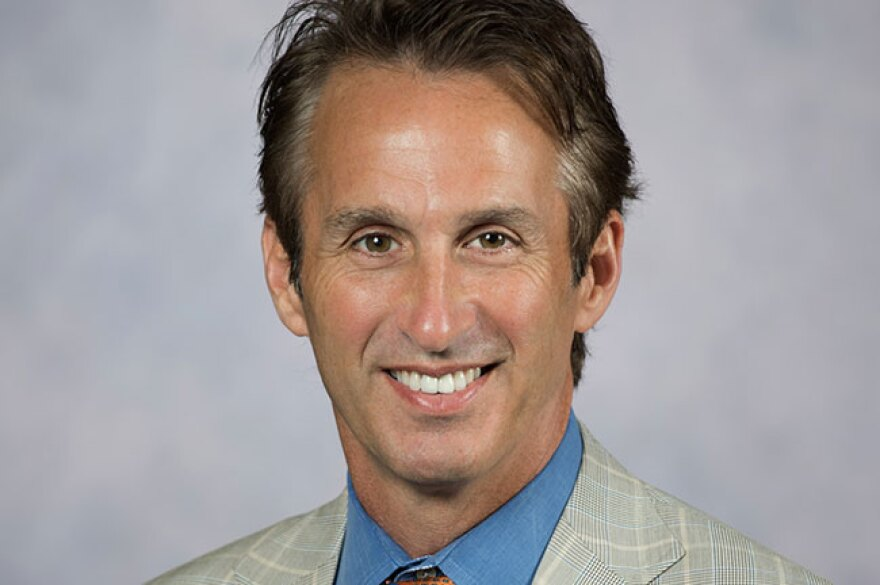 Noted transplant physician Dr. David Weill will lead the TGH - USF Health  Institute for Advanced Organ Disease and Transplantation.