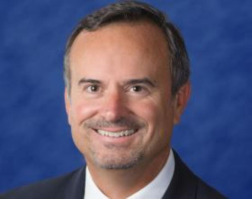 Drew Asher, WellCare exec