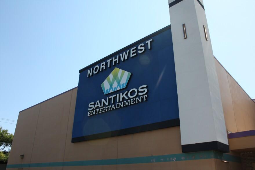 Santikos Northwest Theater
