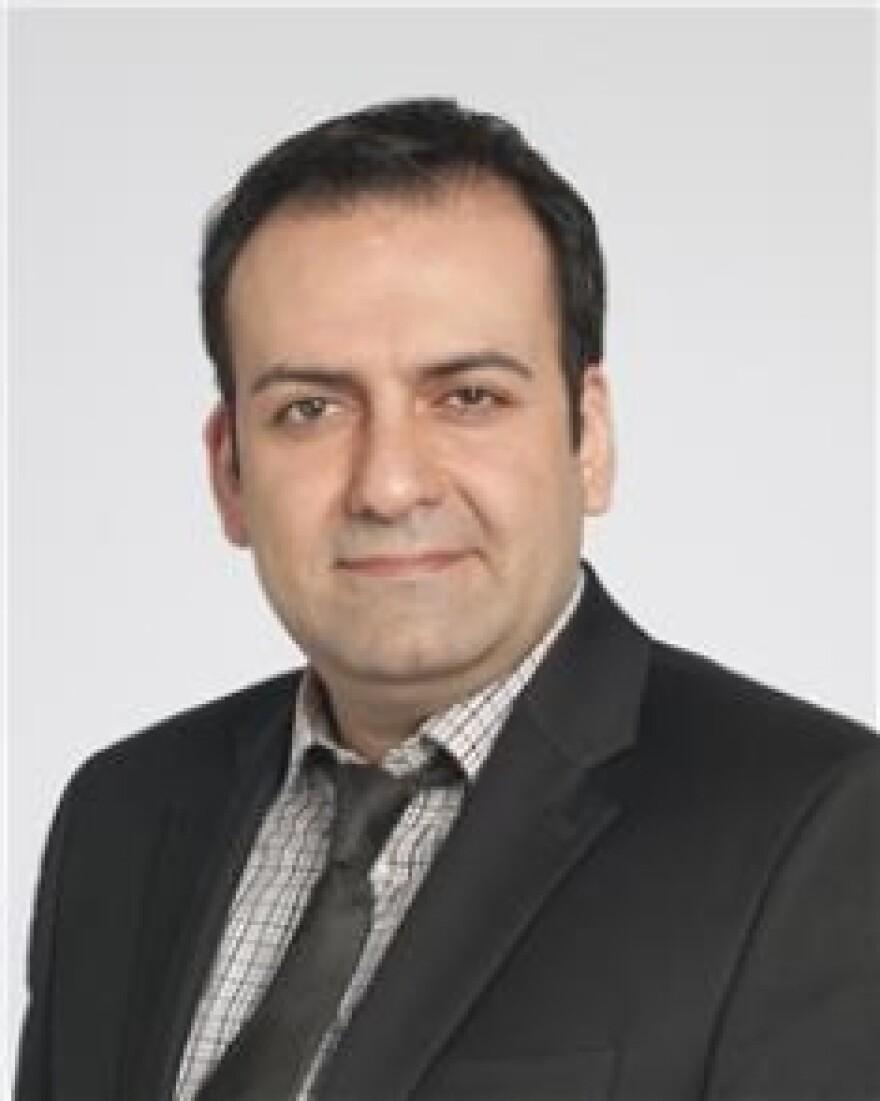 photo of kamran kadkhoda