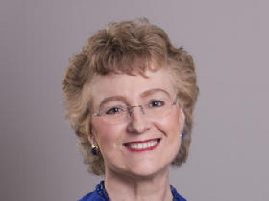 Dr. Karen Harris, OB-Gyn