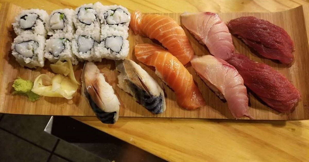 Food Critics The Best Sushi And Raw Meat In Kansas City In 2019 Kcur 89 3 Npr In Kansas City Local News Entertainment And Podcasts 1575 e camelback rd финикс, az 85014 сша. the best sushi and raw meat in kansas
