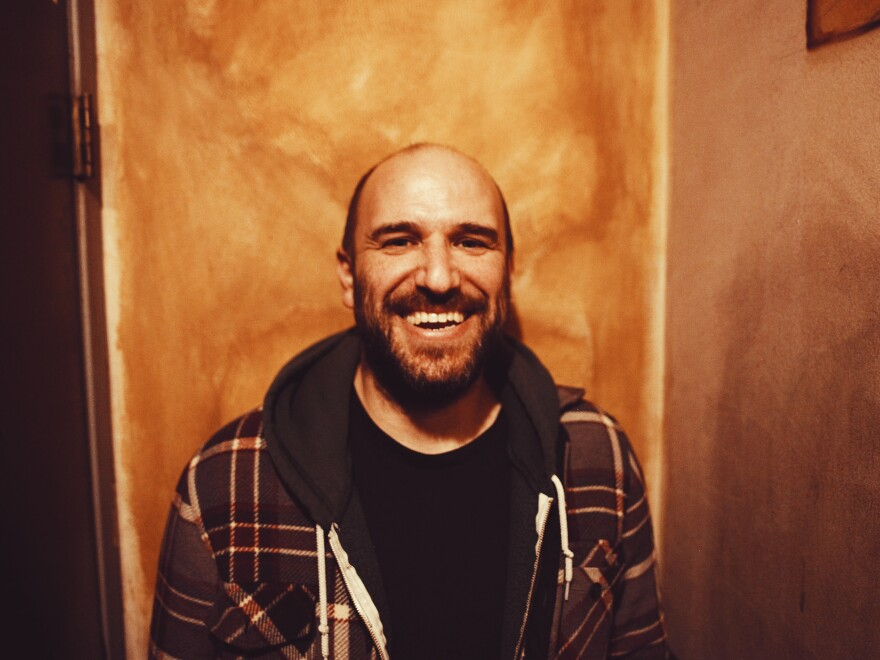 David Bazan is taking back his music moniker, Pedro the Lion, after more than a decade.