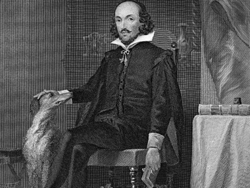 Some of William Shakespeare's most famous plays, like <em>Romeo and Juliet</em>, had their debut at the Curtain Theatre.