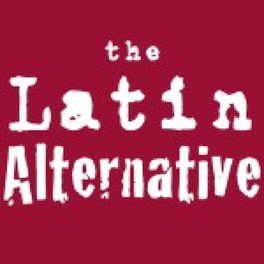 The Latin Alternative