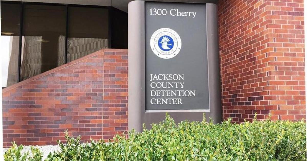The Possibility Of Kansas City And Jackson County Partnering On A New Jail Is Being Discussed – KCUR