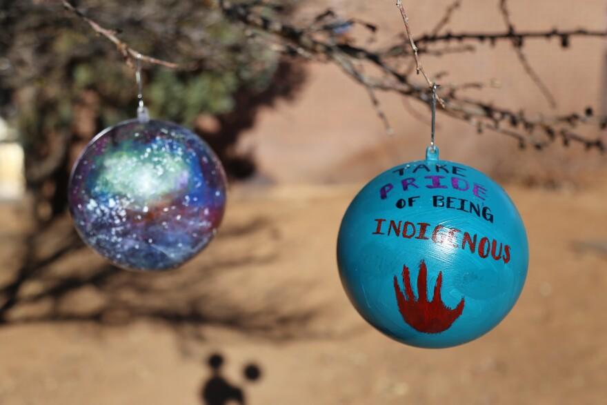 Utah Pride Ornament
