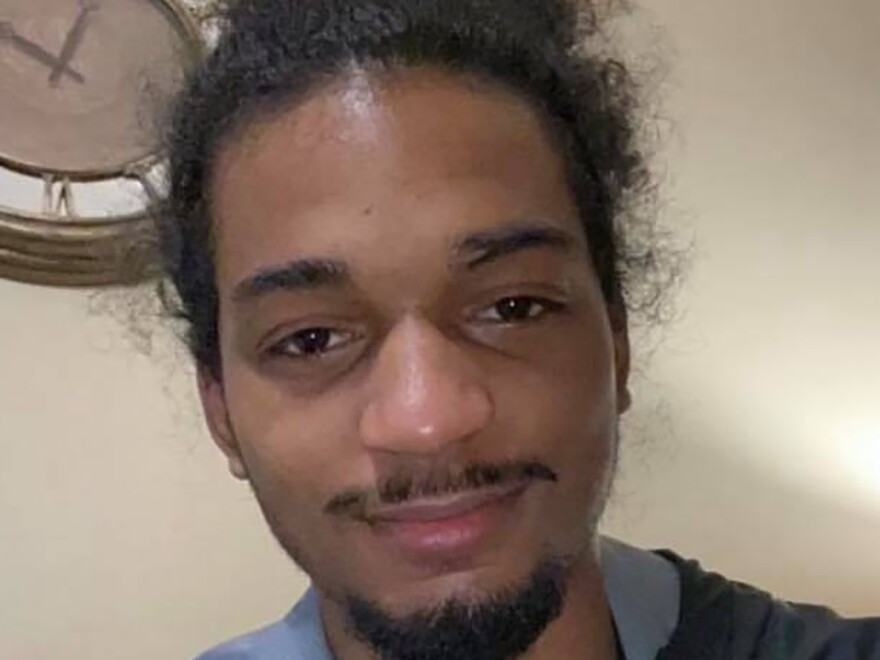 Casey Goodson Jr., in an undated photo. The fatal shooting of Goodson, 23, by a Franklin County, Ohio, sheriff's deputy is under local and federal investigation.