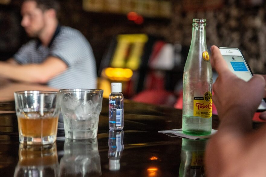 Texas Governor Greg Abbott ordered bars to be closed by noon on June 26 and for restaurants to be reduced to 50 percent occupancy. Coronavirus cases in Texas have spiked in recent weeks after being one of the first states to begin reopening.