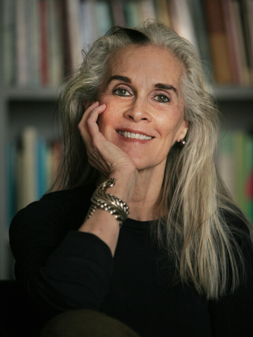 """Susanna Moore is the author of several books, including a memoir, <em>I Myself Have Seen It: The Myth of Hawai'i. </em><a href=""""http://en.wikipedia.org/wiki/Asian_Cultural_Council""""></a>"""