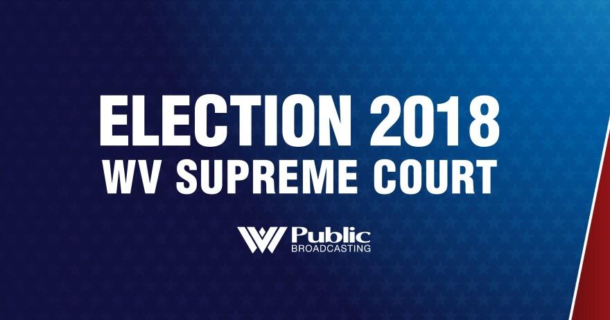 Election 2018 W.Va. Supreme Court