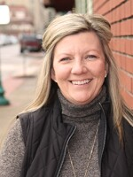 Kelly Griffith, Education Director