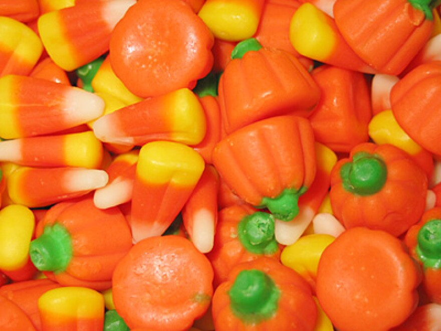 Critics of Amendment Two say weed-laced candy could be an issue if voters approve the initiative.