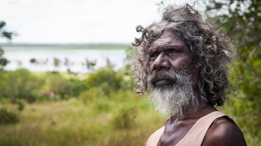 Actor David Gulpilil gives a genuinely wrenching performance in <em>Charlie's Country</em>