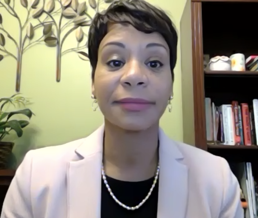 Kim Henderson, Ohio Dept of Job and Family Services Director