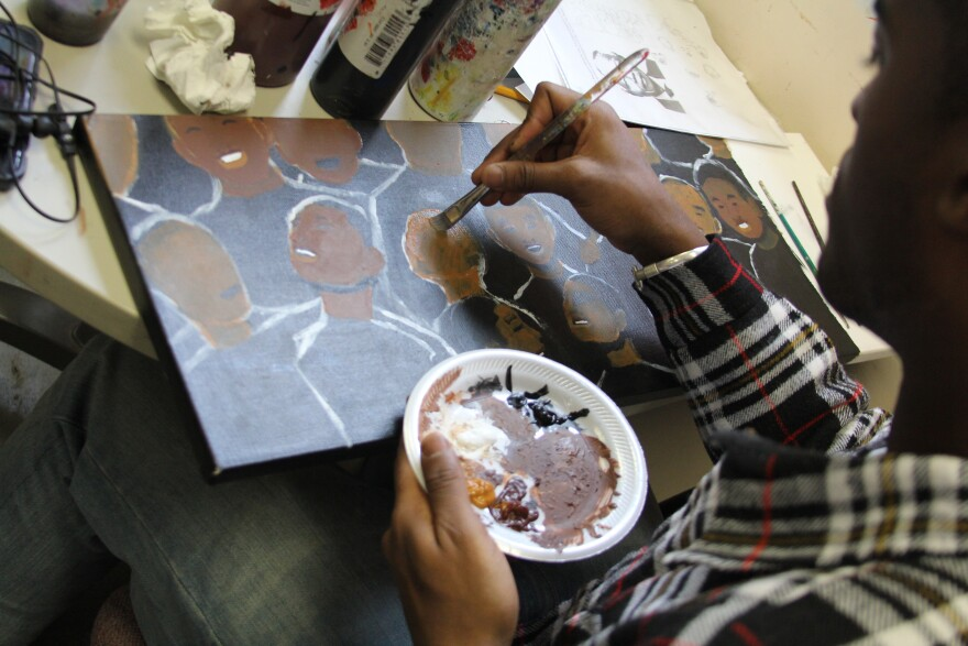 a photo of Arts Education
