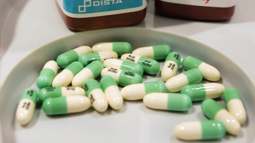 <p>Prozac, the pill that launched the modern antidepressant era, and drugs like it are now taken by 11 percent of Americans.</p>