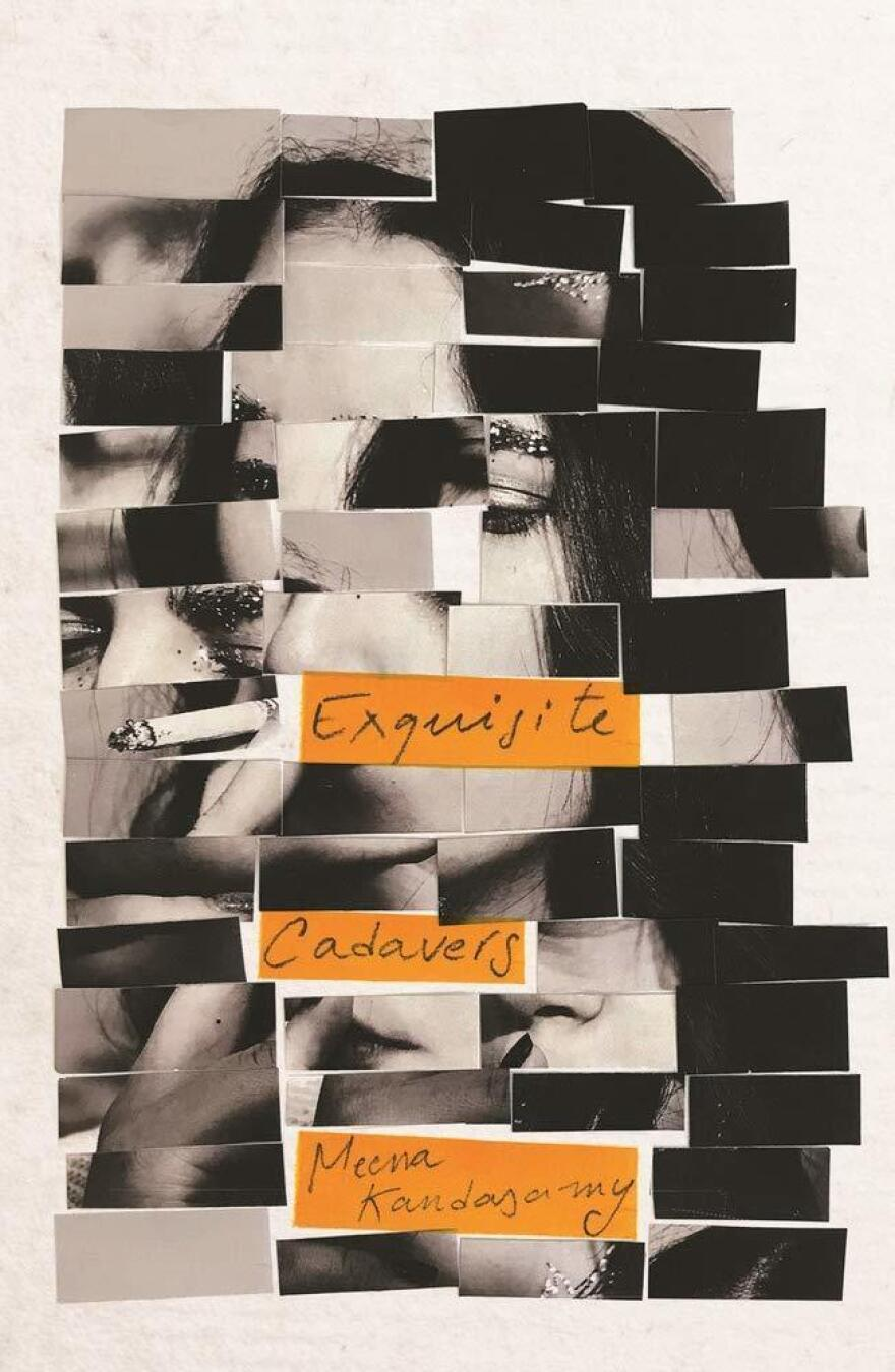 Exquisite Cadavers, by Meena Kandasamy