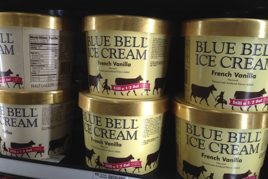 Blue Bell Creameries pleaded guilty in May, five years after a listeria outbreak.