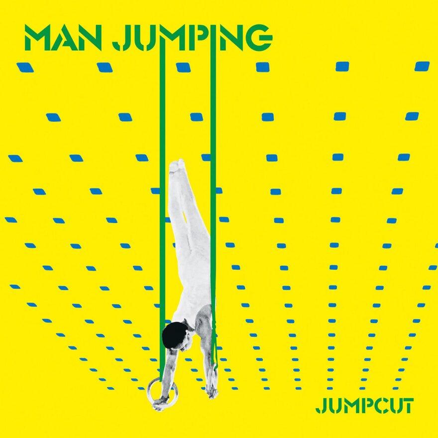 <em>Jumpcut</em>, Man Jumping