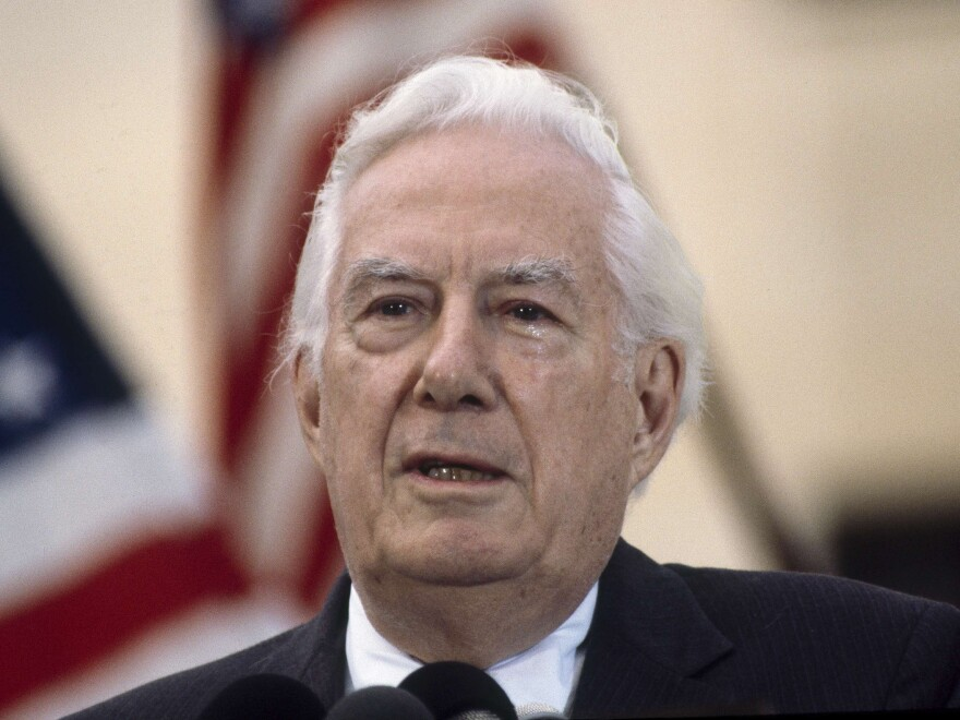 "In 1986, Chief Justice Warren E. Burger quoted a description of homosexual sex as an ""infamous crime against nature,"" worse than rape, and ""a crime not fit to be named."""