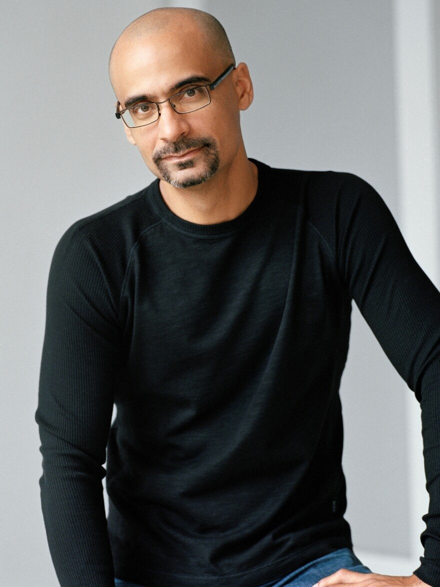 """Junot Diaz won a Pulitzer Prize in 2008 for his novel <em>The Brief Wondrous Life of Oscar Wao. </em>He was honored in 2012 with a Macarthur """"genius"""" grant."""