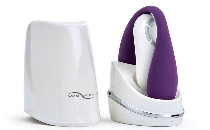 The We-Vibe classic is one of several Bluetooth-enabled We-Vibe products that can be paired with an app and controlled remotely. Customers alleged that the company that makes the vibrators was secretly tracking their use.