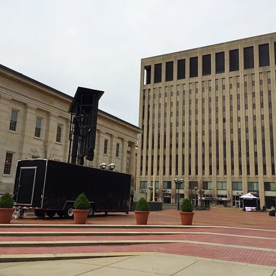 Courthouse Square Downtown Dayton Partnership