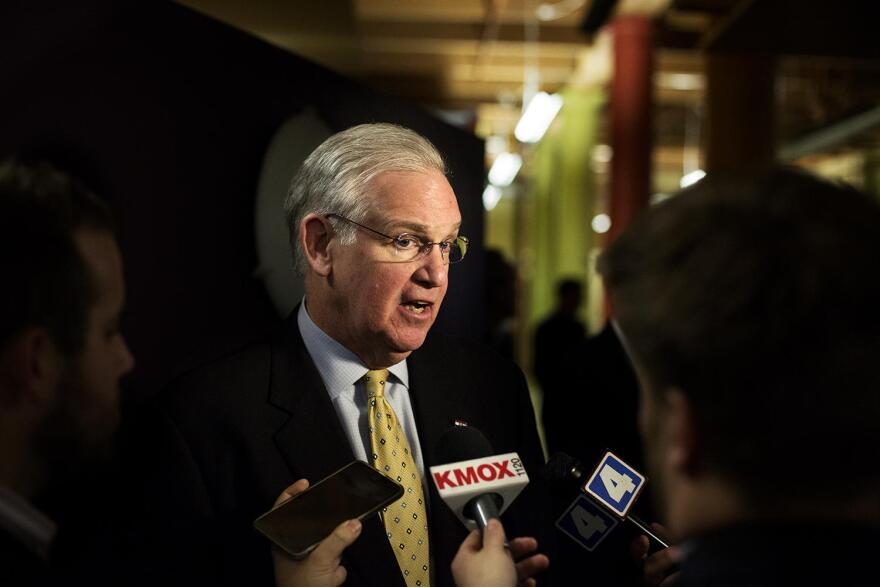 Gov. Jay Nixon made expanding Medicaid a top priority when he first ran for governor. While he made some small steps, he was largely unsuccessful in achieving that goal.