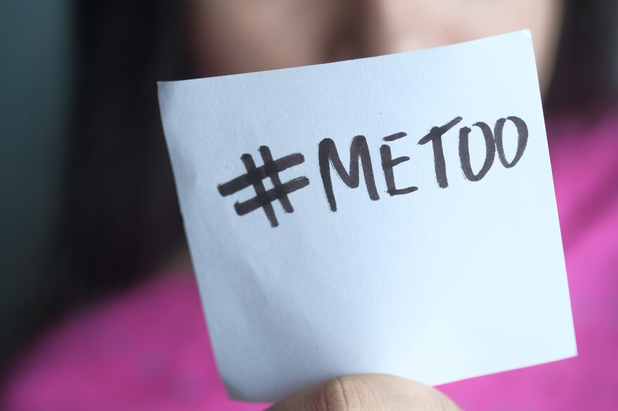 Until recently, the Chinese public has been slow to embrace the #MeToo movement. One social media celebrity hopes to change that.